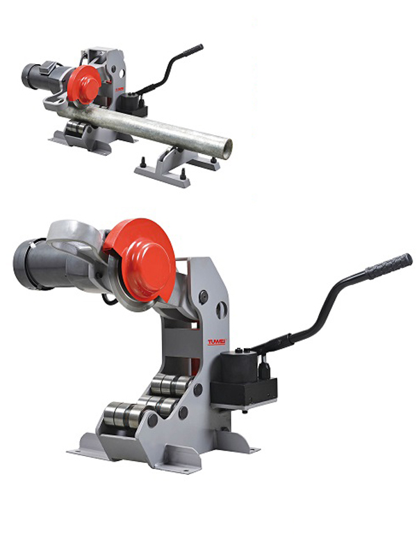twq va cutter pipe machine du dn 50 -> dn 200